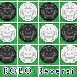 RoboReversi