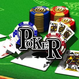 かんたんゲームボックスのポーカー
