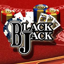 かんたんゲームボックスのブラックジャック