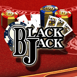 zakzakゲームスのブラックジャック
