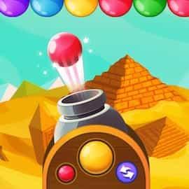 StartHomeゲームのバブルシューターの伝説2