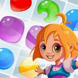 StartHomeゲームのキャンディレイン4