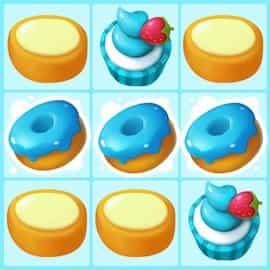 StartHomeゲームのクッキークラッシュ